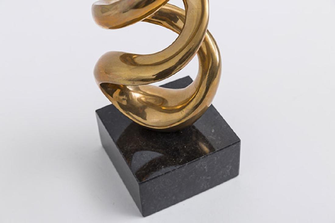 Kieff Antonio Grediaga (Born 1936) Bronze - 2