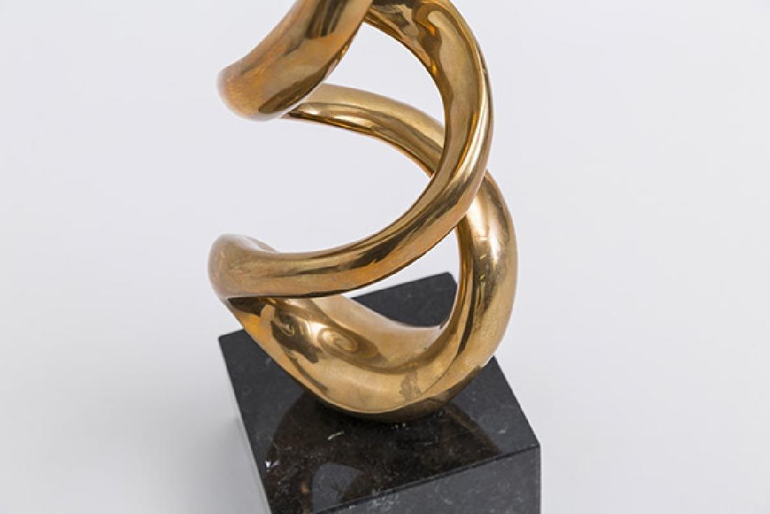 Kieff Antonio Grediaga (Born 1936) Bronze - 6