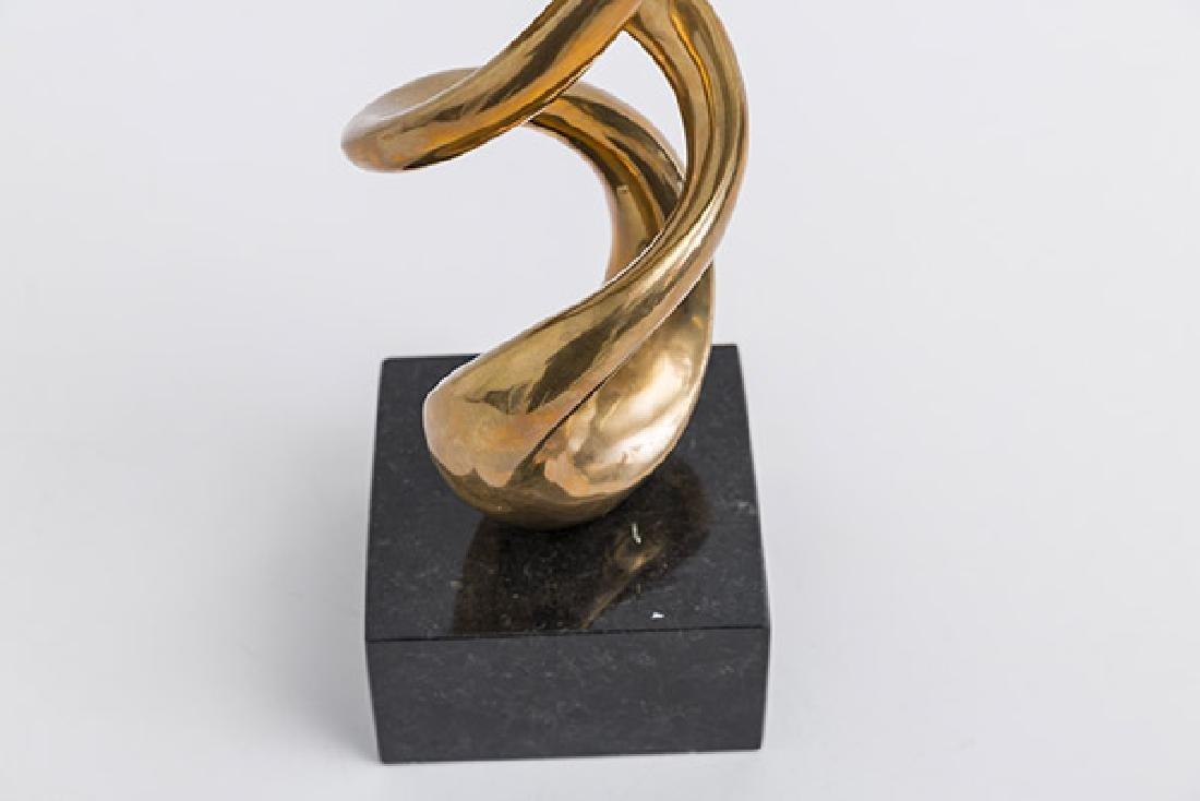 Kieff Antonio Grediaga (Born 1936) Bronze - 7