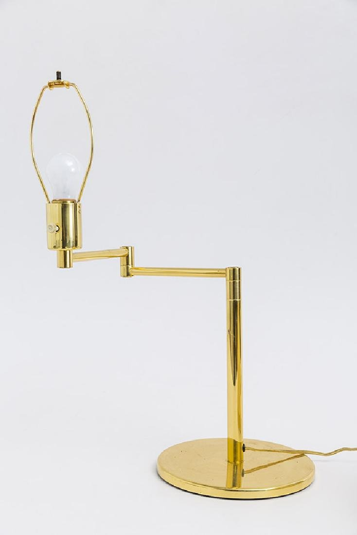 T.H. Robsjohn Gibbings Table Lamp - 3