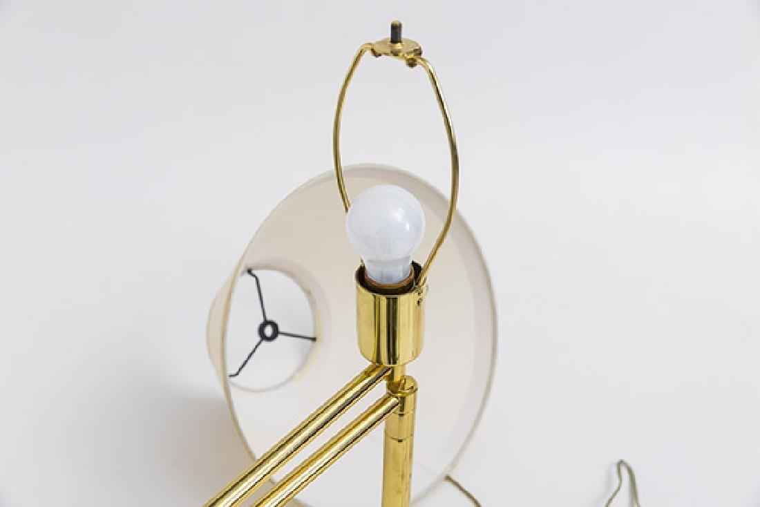 T.H. Robsjohn Gibbings Table Lamp - 6