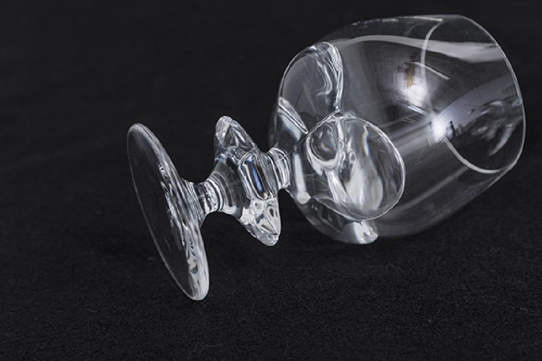 Lalique glasses - 5