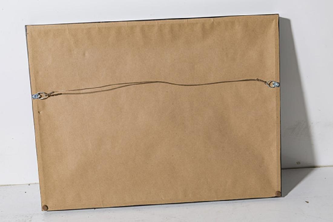 Charley Harper (1922-2007) serigraph (Cincinnati, Ohio) - 4