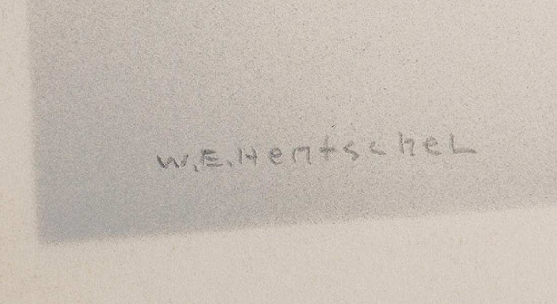 William Ernest (WE) Hentschel Airbrush (Cincinnati) - 9