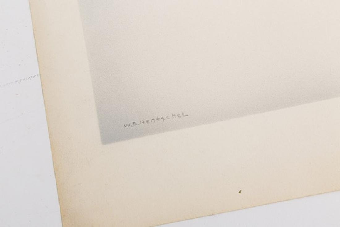 William Ernest (WE) Hentschel Airbrush (Cincinnati) - 2