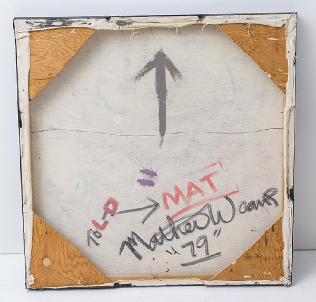 Matthew Weaver Oil (KY/NY) - 5