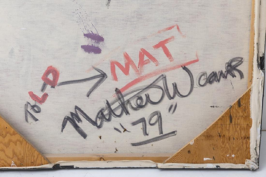 Matthew Weaver Oil (KY/NY) - 6
