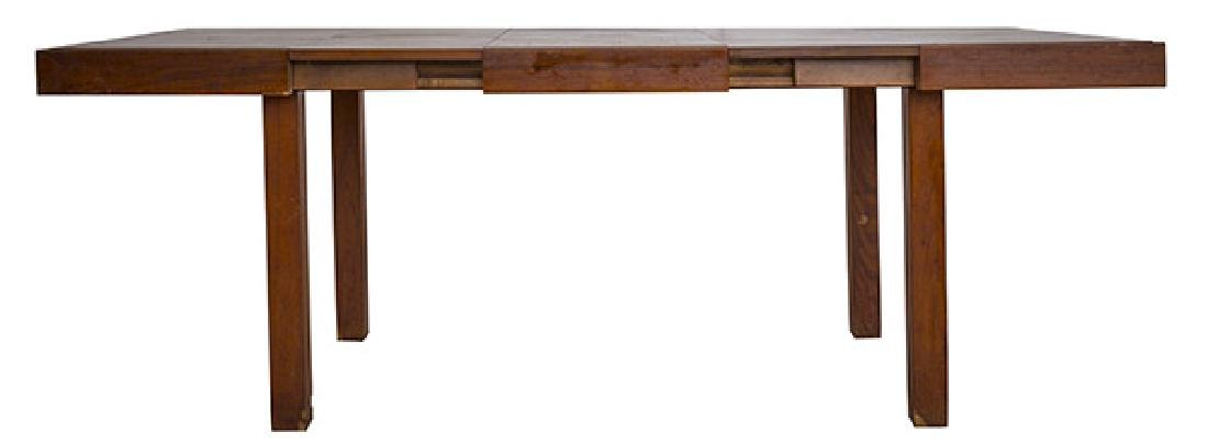 George Nelson & Associates Dining Table