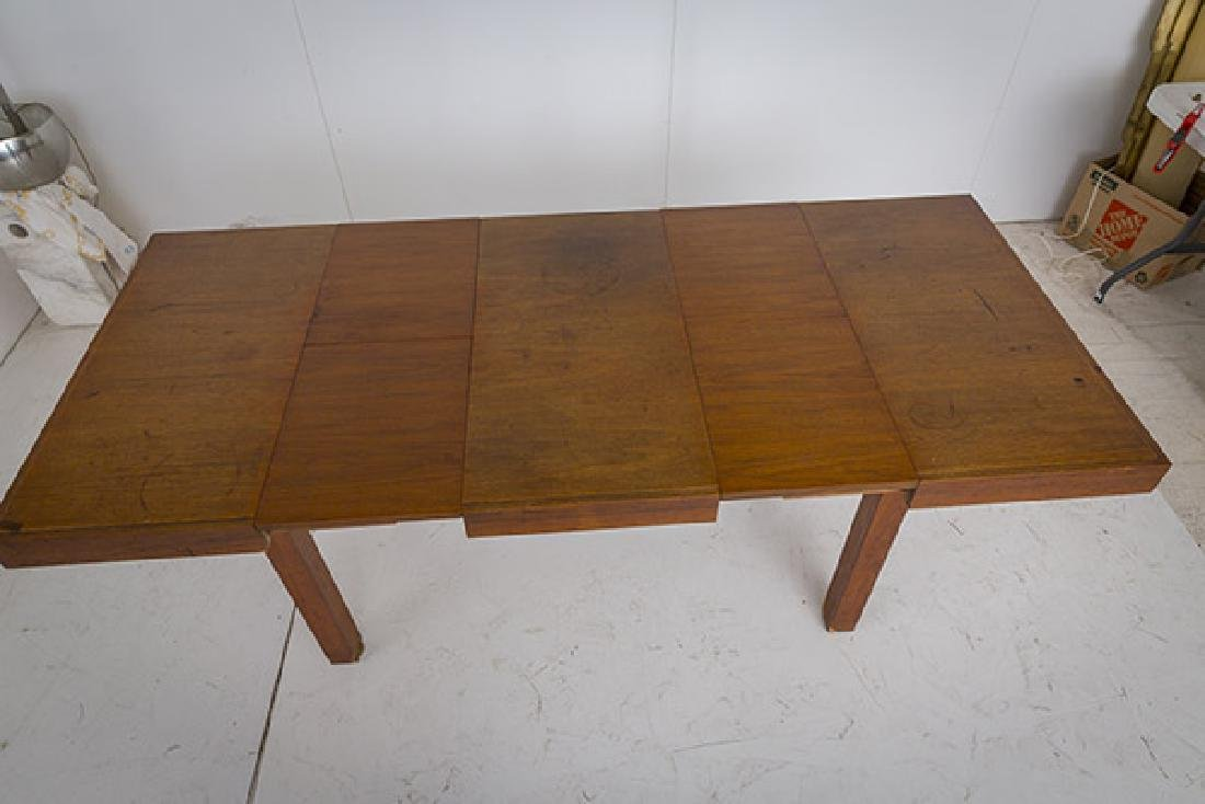 George Nelson & Associates Dining Table - 2