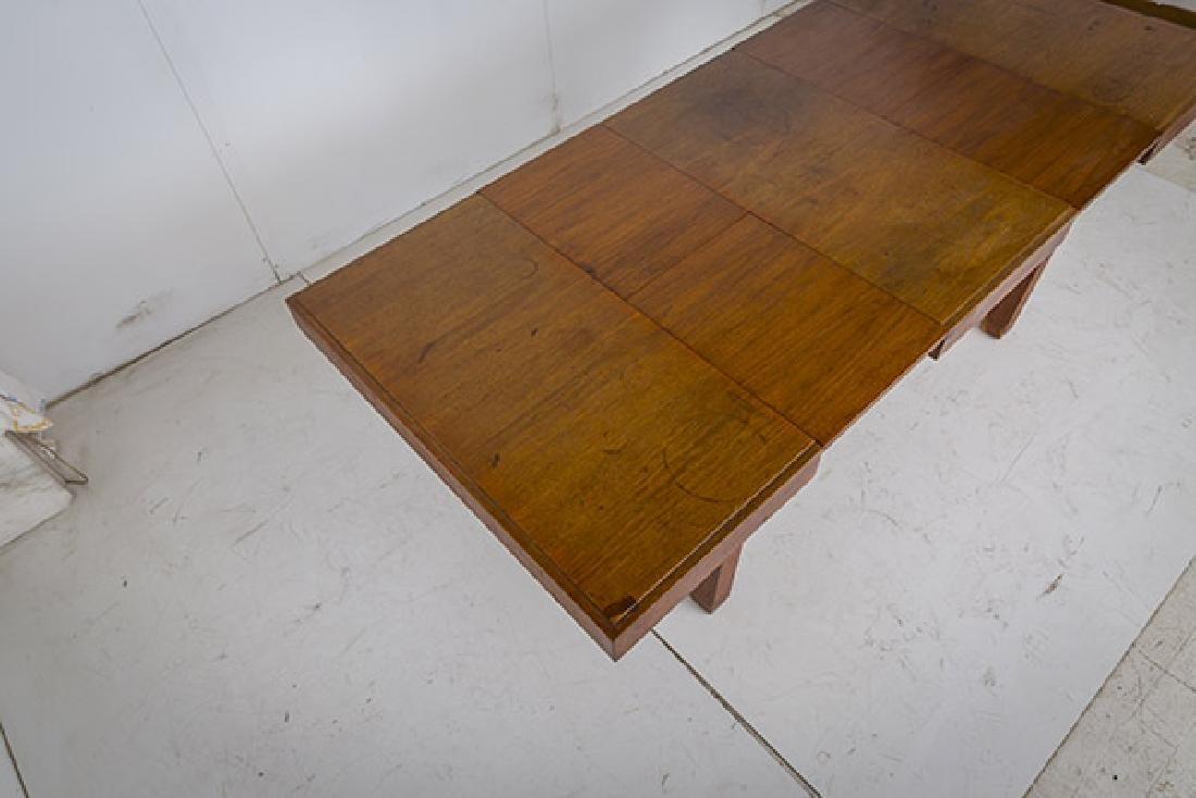 George Nelson & Associates Dining Table - 3