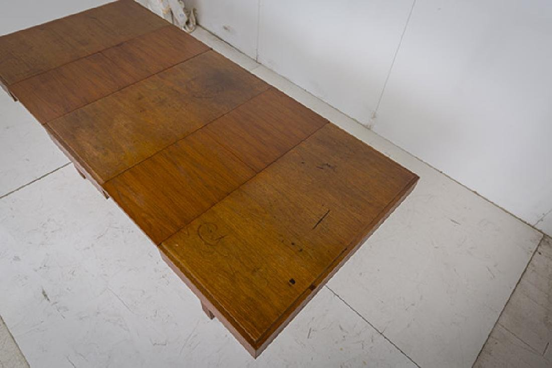 George Nelson & Associates Dining Table - 4