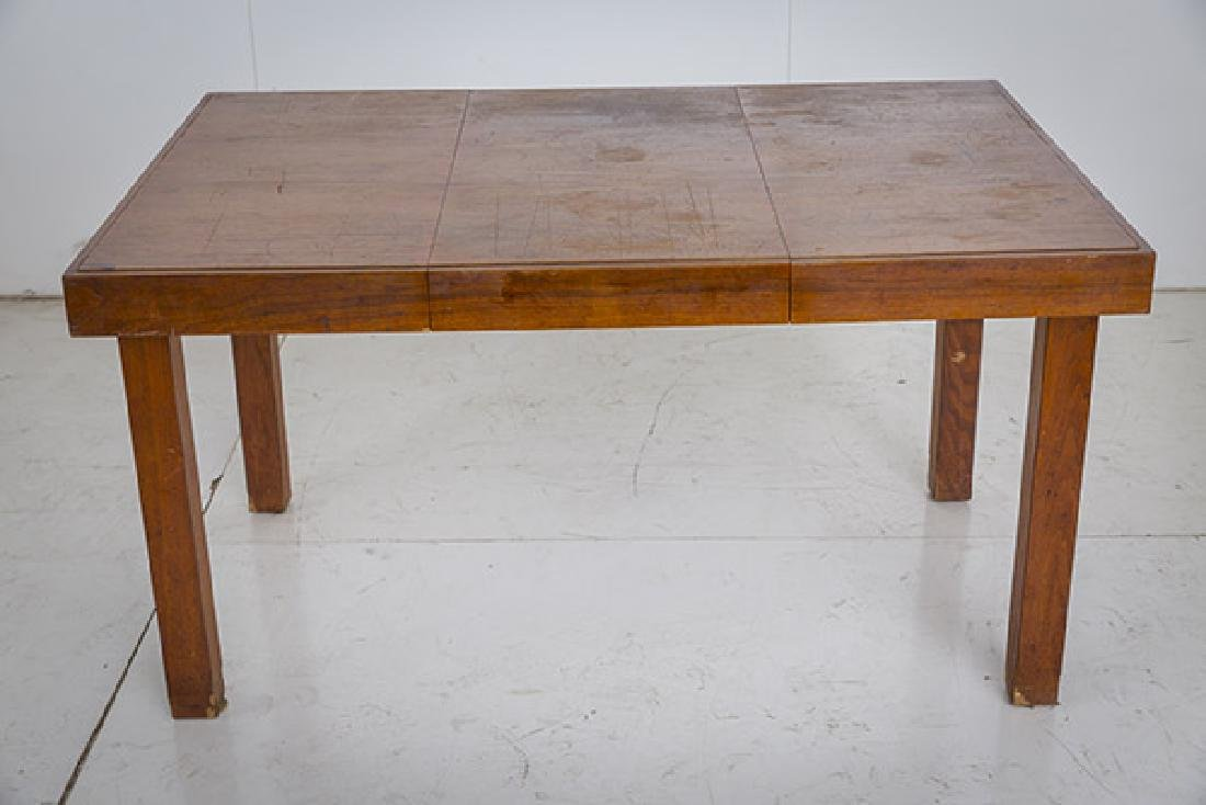 George Nelson & Associates Dining Table - 8