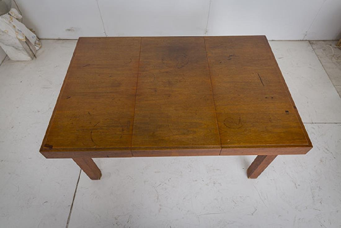 George Nelson & Associates Dining Table - 9