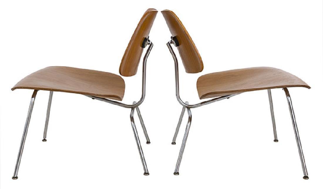 Charles & Ray Eames LCMs