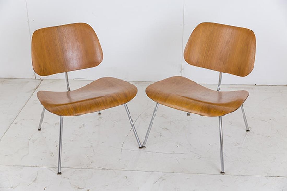Charles & Ray Eames LCMs - 2