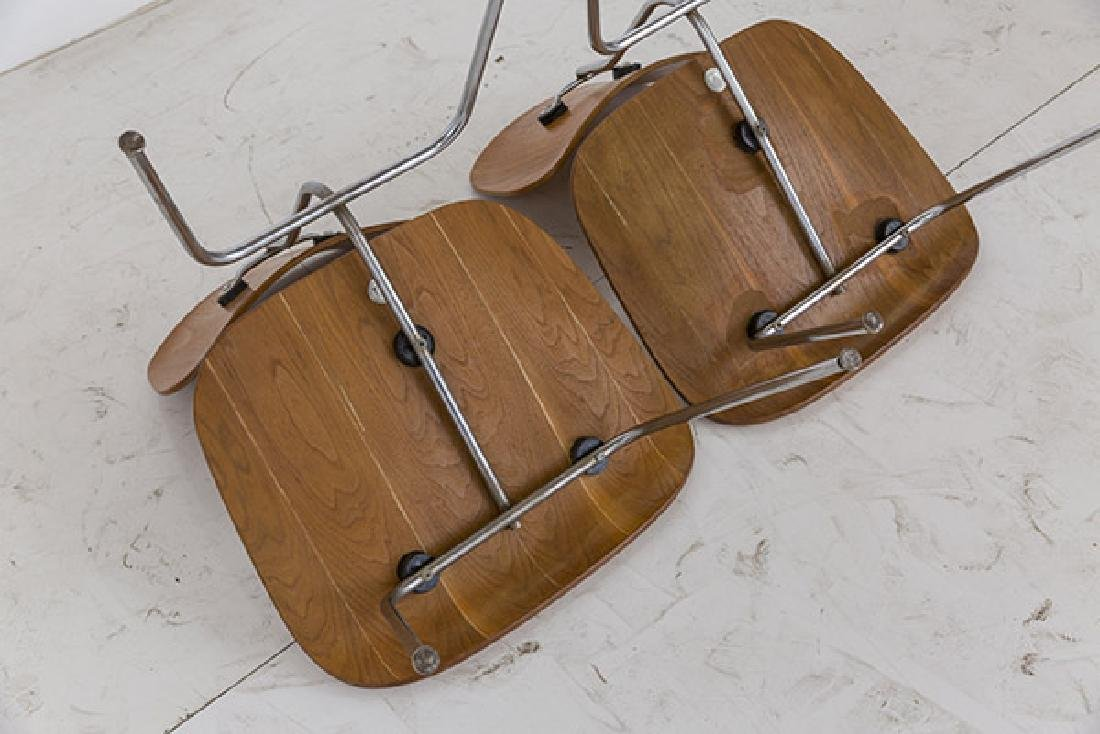 Charles & Ray Eames LCMs - 7