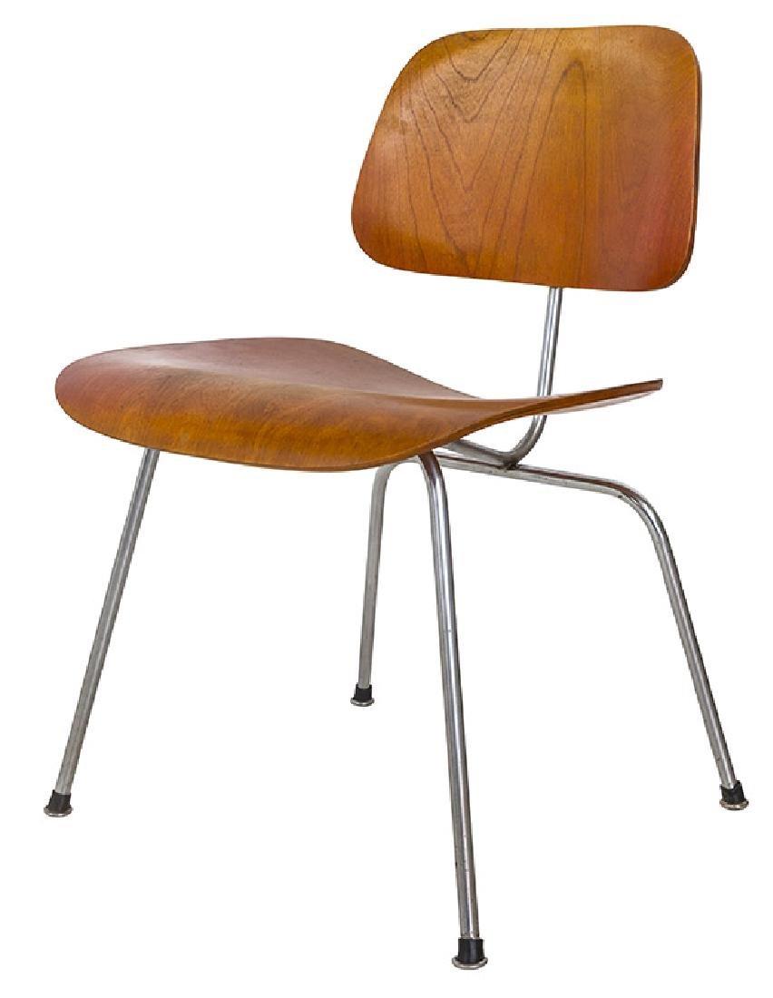 Charles & Ray Eames DCM