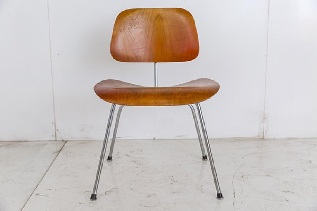 Charles & Ray Eames DCM - 4