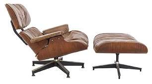 Charles & Ray Eames 670 & Rotating 671