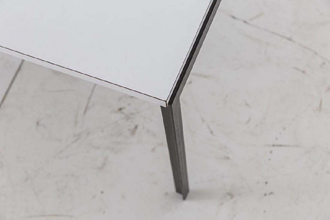 Florence Knoll T Angle Occasional Table - 10