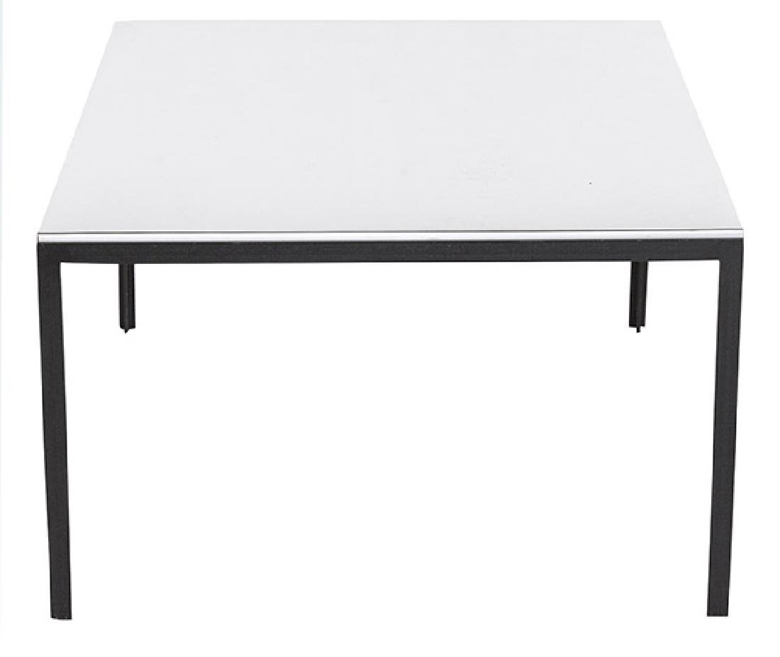 Florence Knoll T Angle Occasional Table