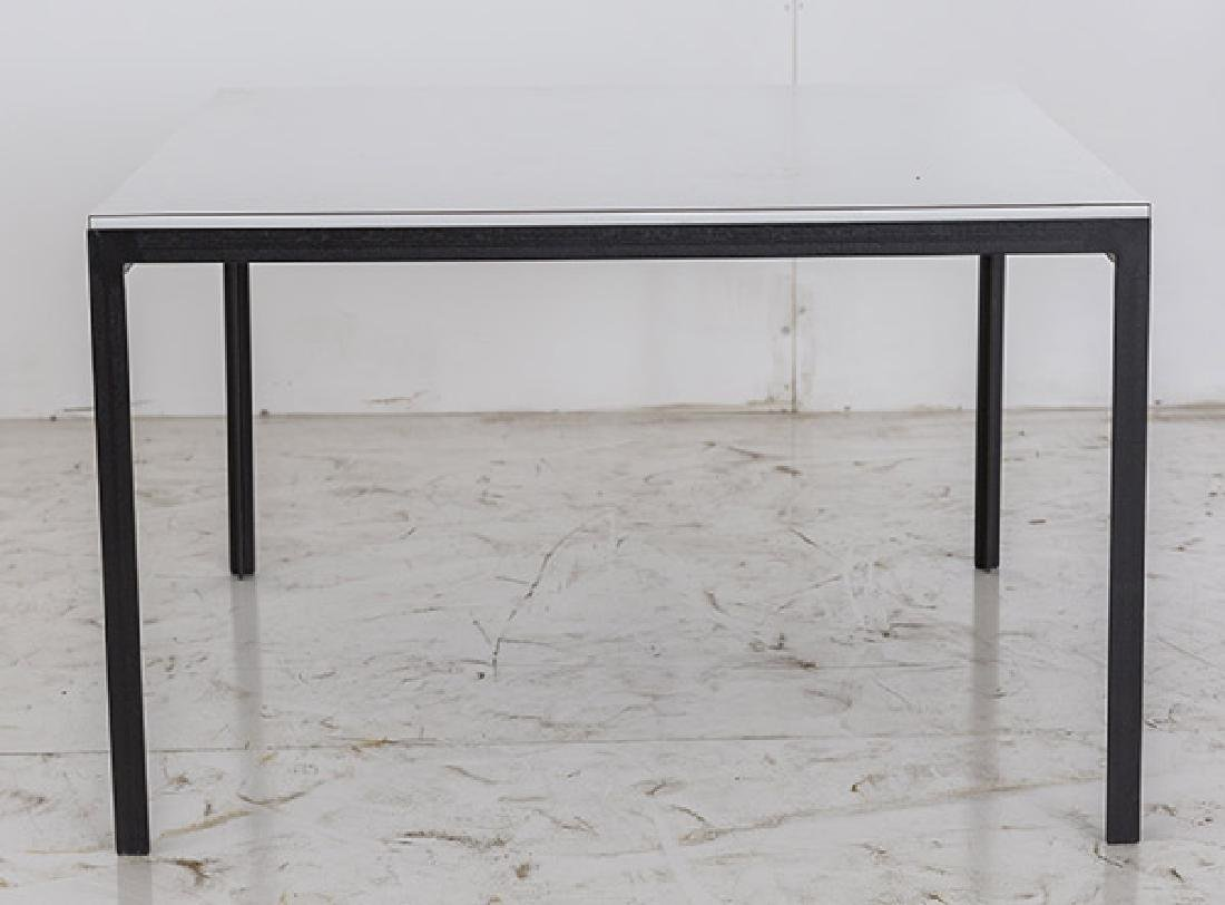 Florence Knoll T Angle Occasional Table - 2