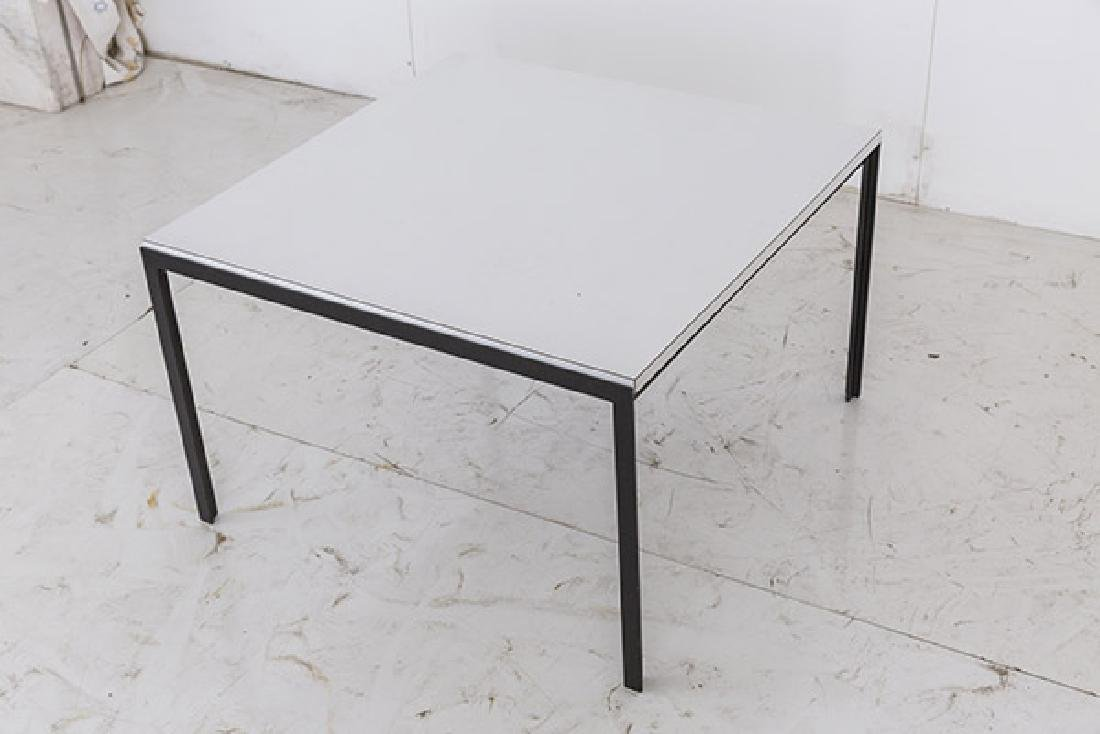 Florence Knoll T Angle Occasional Table - 3