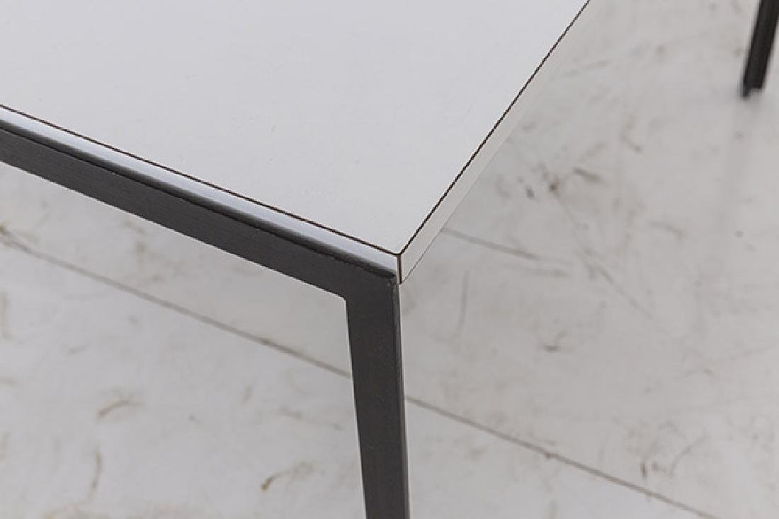 Florence Knoll T Angle Occasional Table - 4