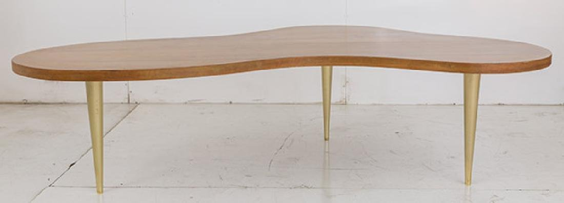 T.H. Robsjohn Gibbings Coffee Table - 2