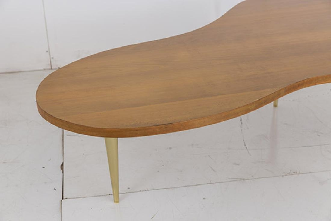 T.H. Robsjohn Gibbings Coffee Table - 3