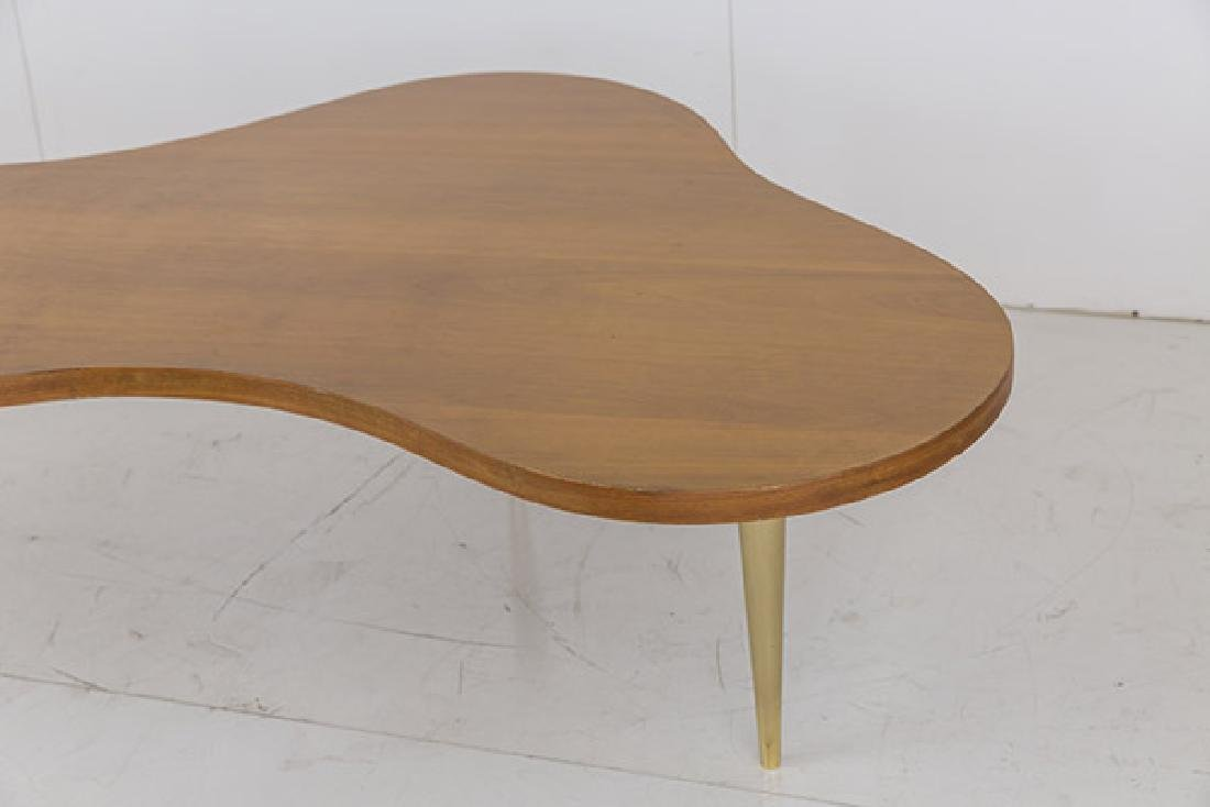T.H. Robsjohn Gibbings Coffee Table - 4