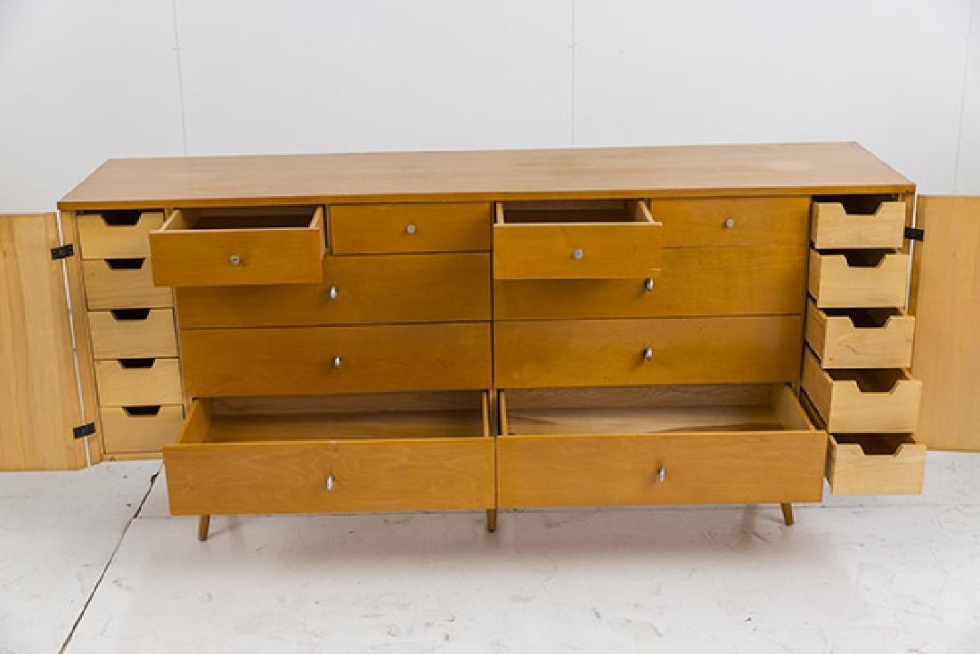 Paul McCobb Planner Group Cabinet, Model 1510-L - 3