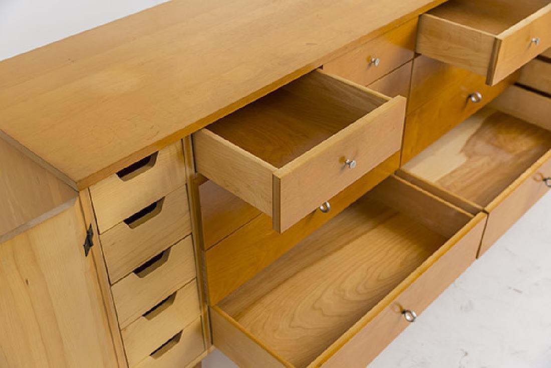 Paul McCobb Planner Group Cabinet, Model 1510-L - 4