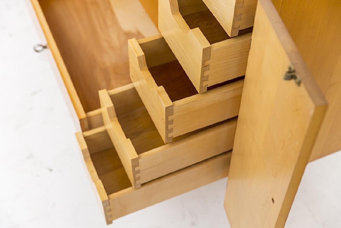 Paul McCobb Planner Group Cabinet, Model 1510-L - 6