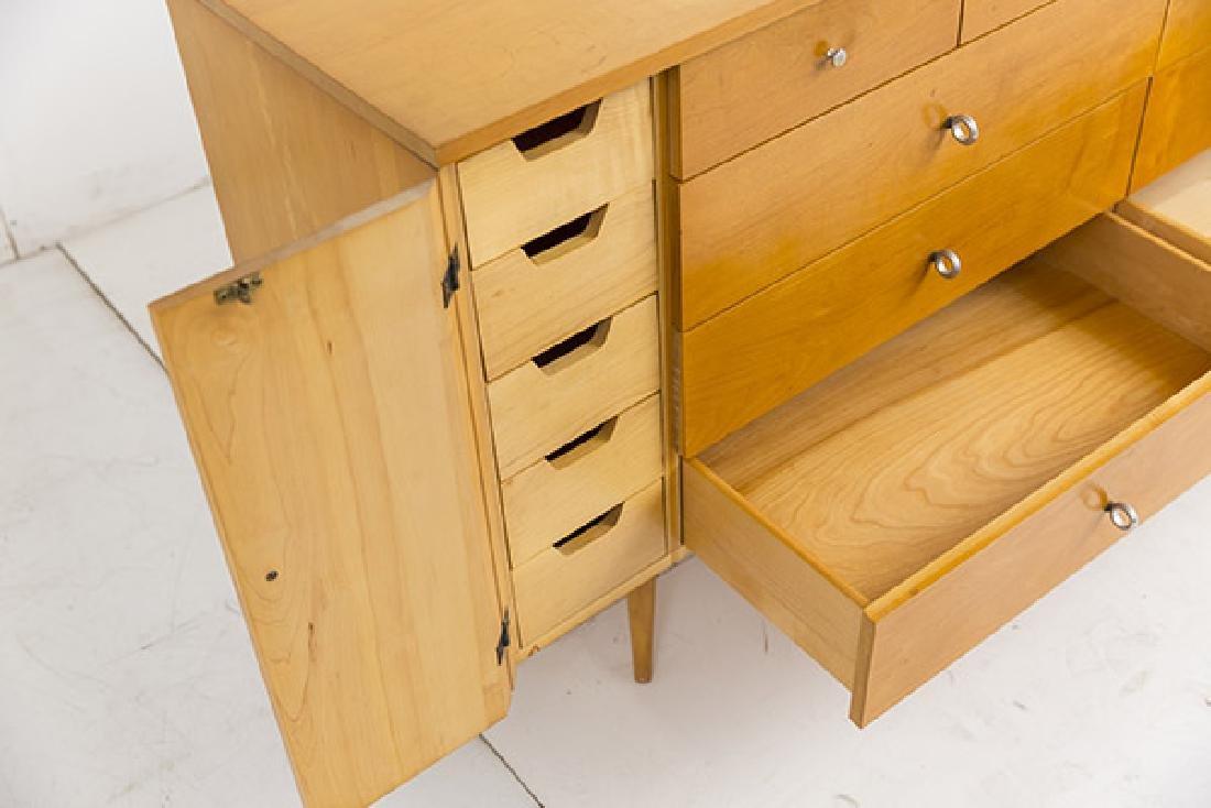 Paul McCobb Planner Group Cabinet, Model 1510-L - 7