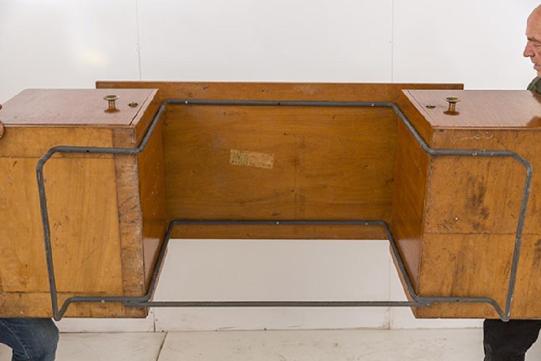 Joaquim Tenreiro Desk - 10
