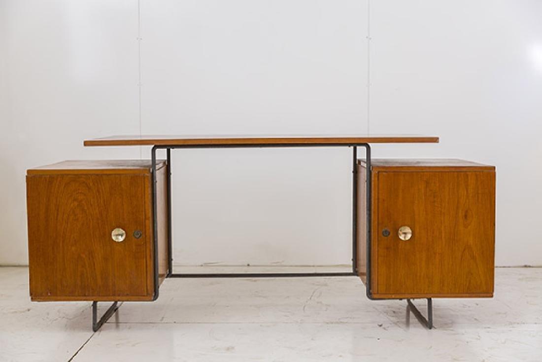 Joaquim Tenreiro Desk - 2