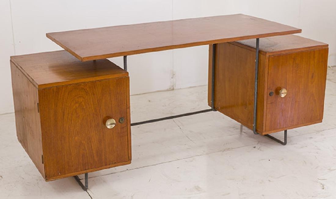 Joaquim Tenreiro Desk - 3