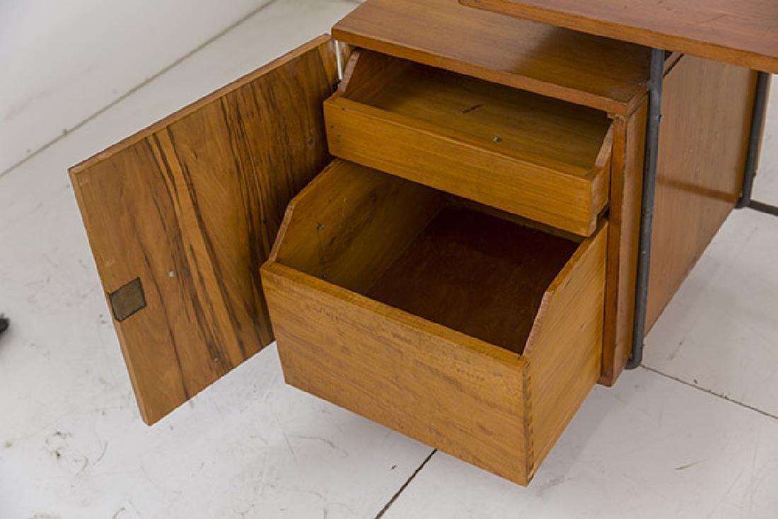 Joaquim Tenreiro Desk - 6