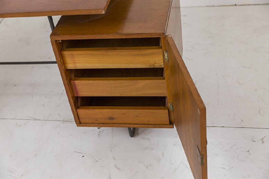 Joaquim Tenreiro Desk - 9