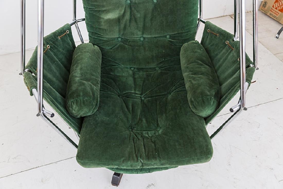 "Ib Arberg ""Birdcage"" Chair - 5"