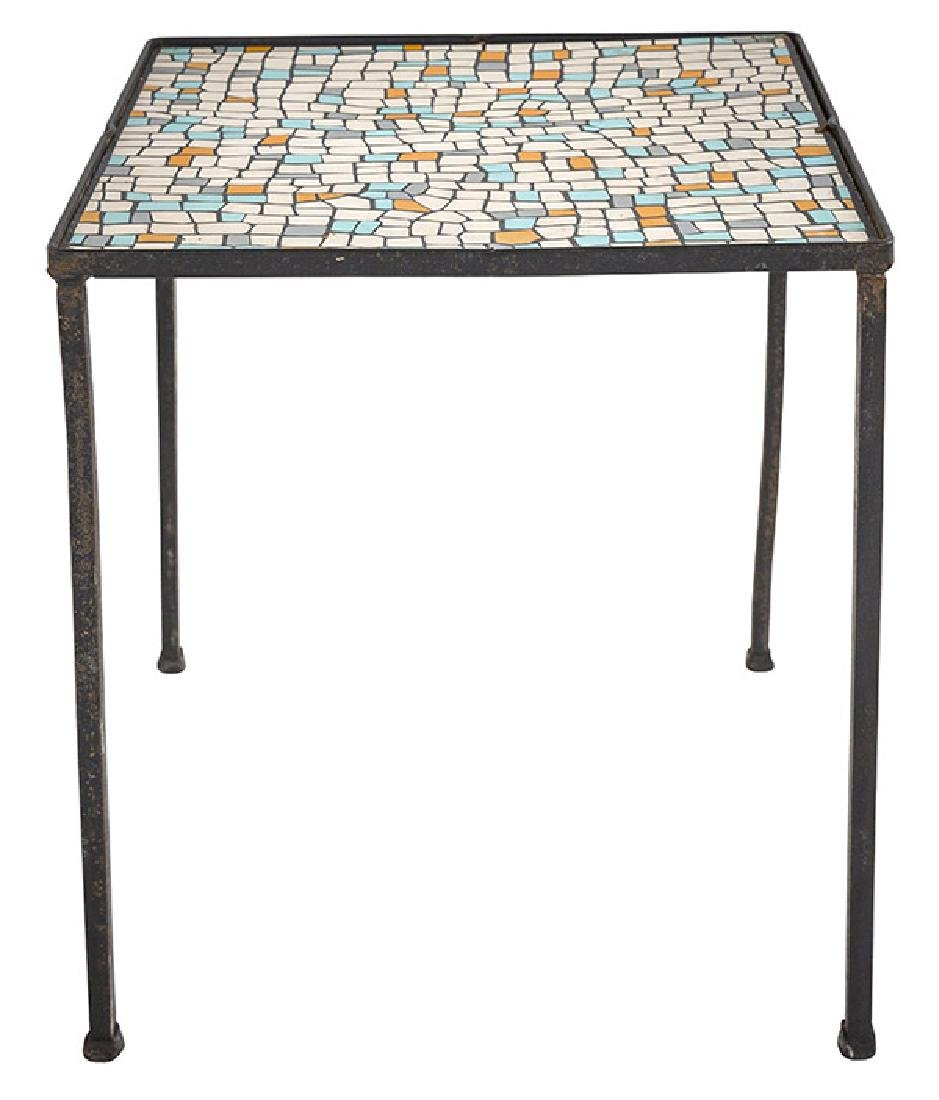 Fredrick Weinberg Side Table