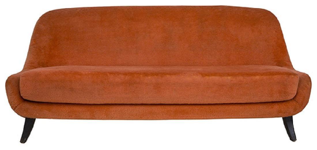 Mid Century Italian Sofa