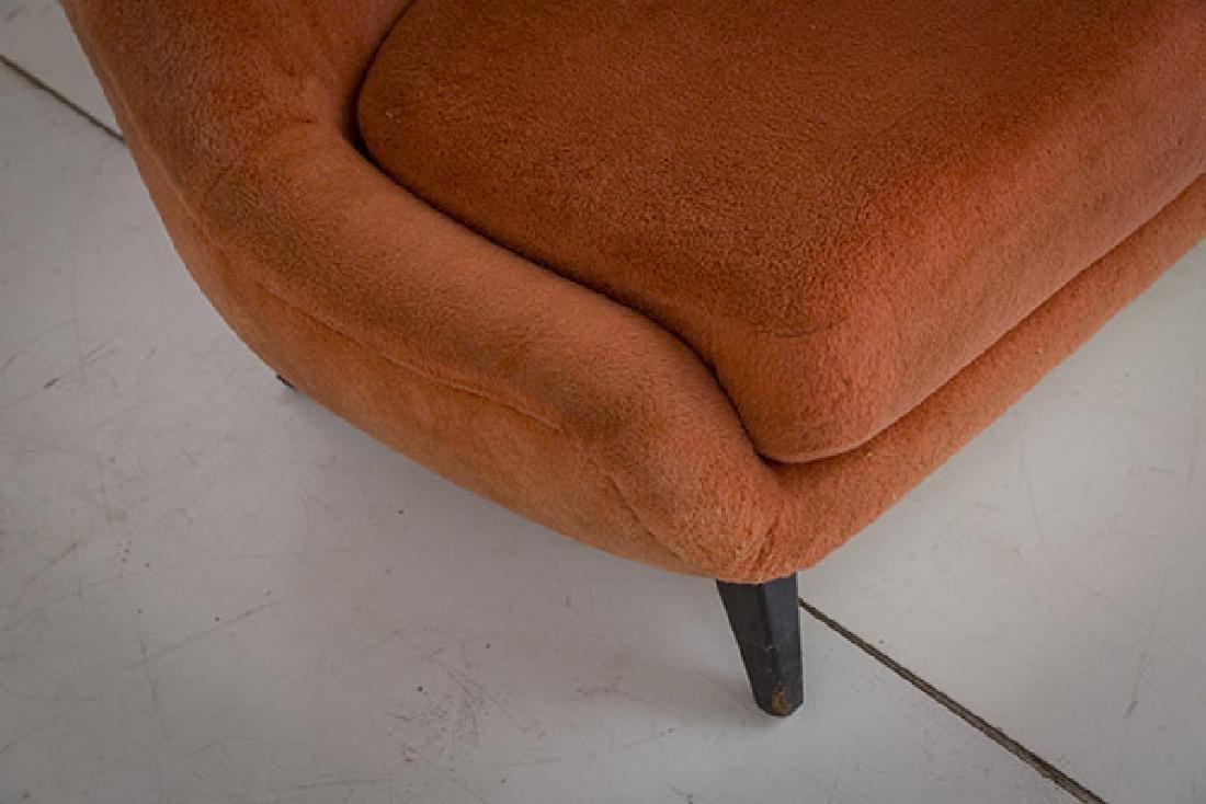 Mid Century Italian Sofa - 3