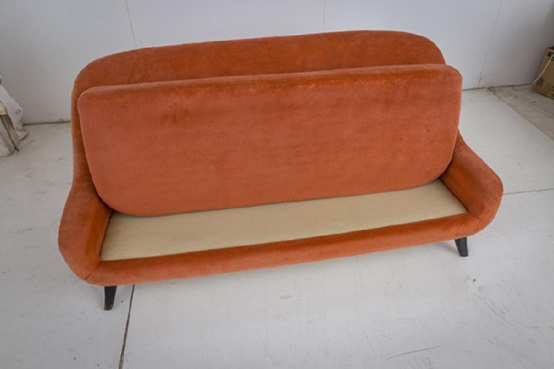 Mid Century Italian Sofa - 4