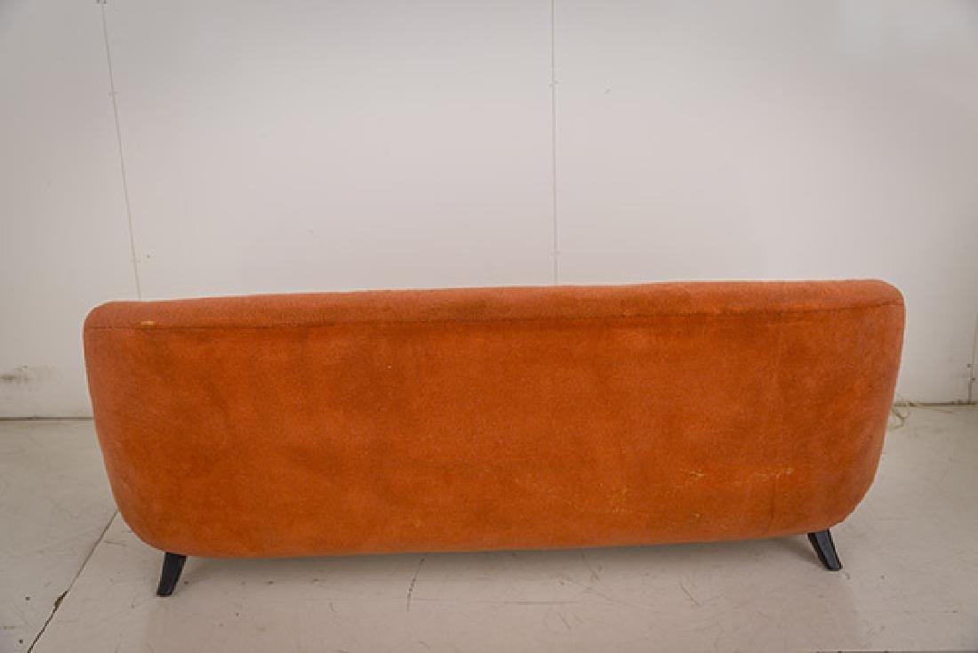 Mid Century Italian Sofa - 6