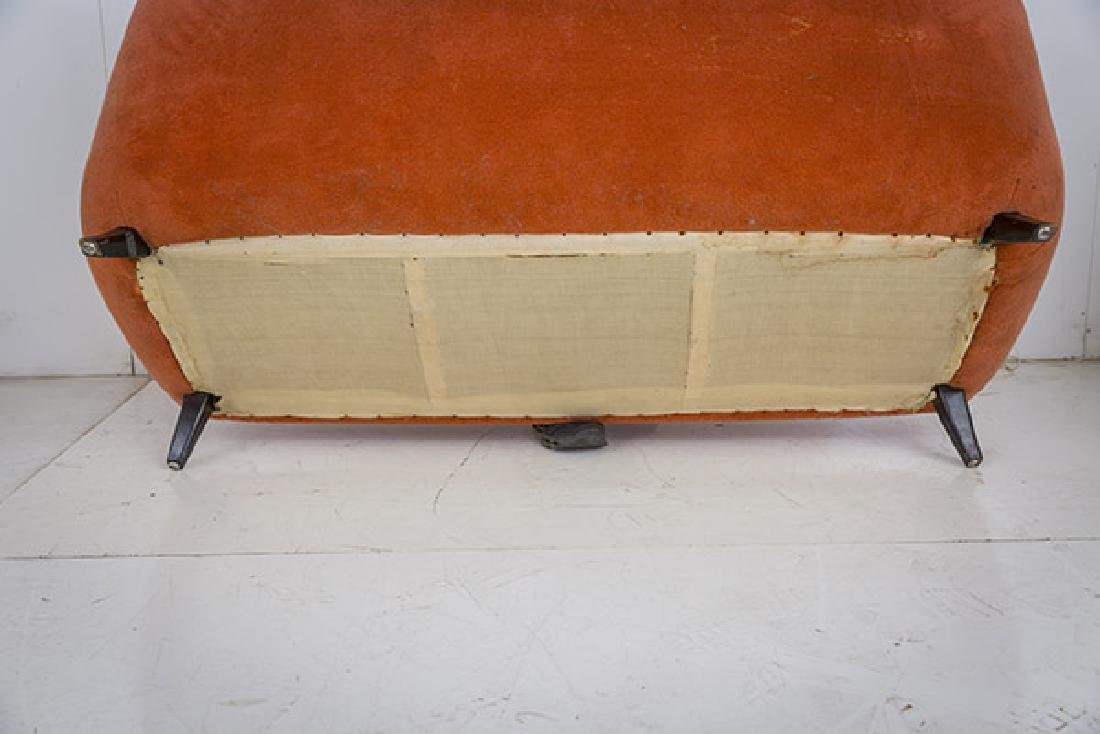 Mid Century Italian Sofa - 8