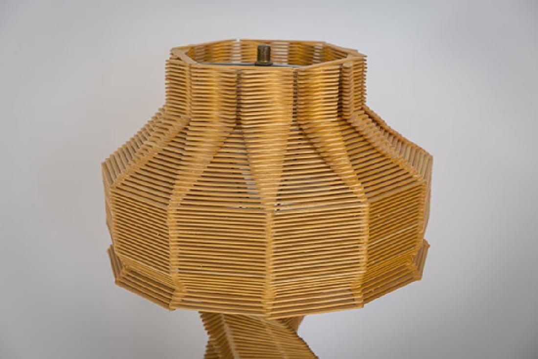 Outstanding Popsicle Floor Lamp - 2