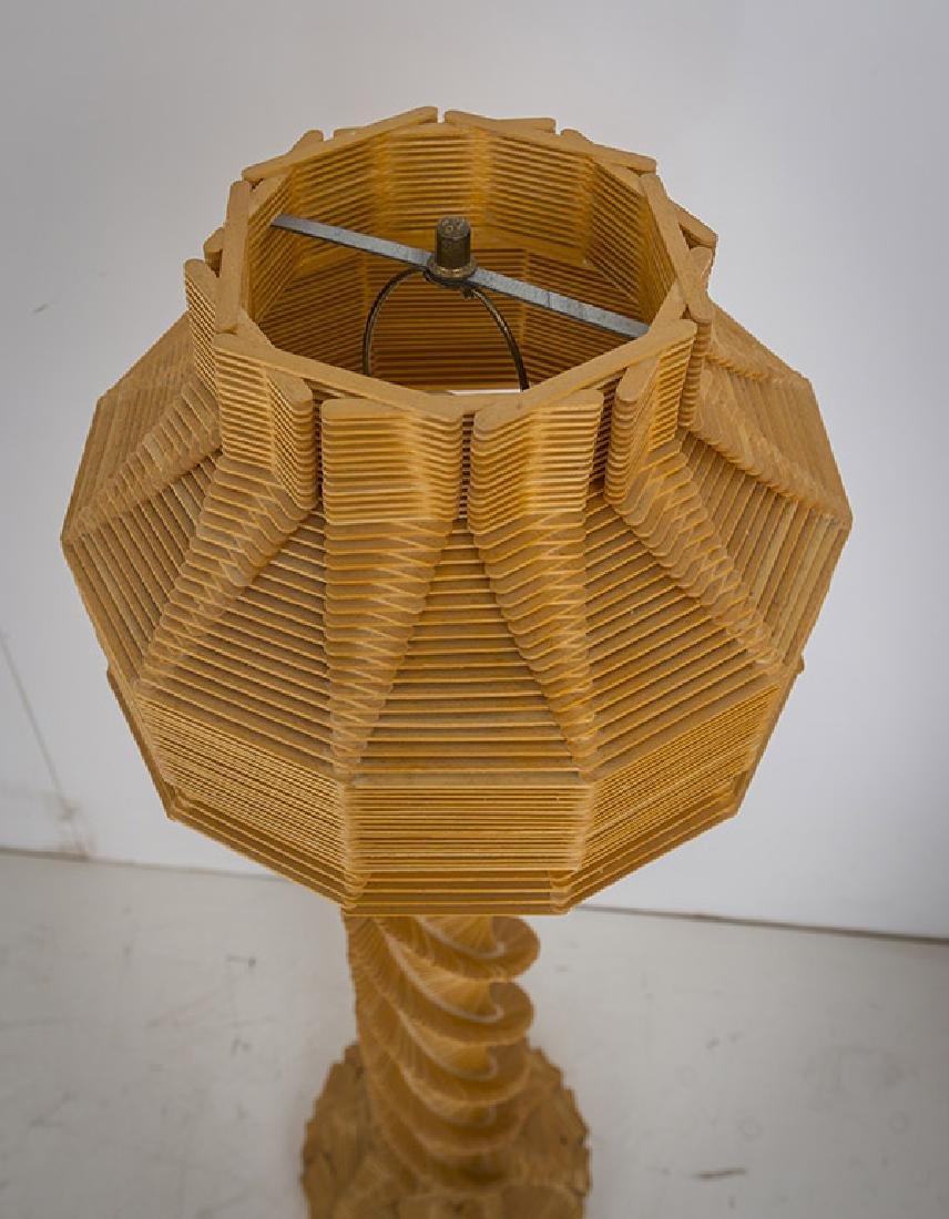 Outstanding Popsicle Floor Lamp - 5