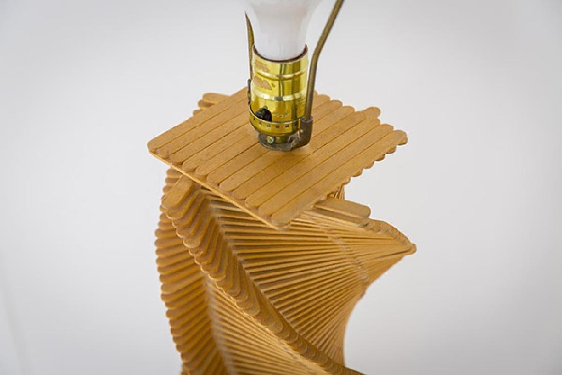 Outstanding Popsicle Floor Lamp - 7